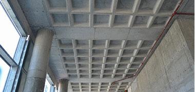 Công nghệ sàn nhẹ bê tông cốt thép
